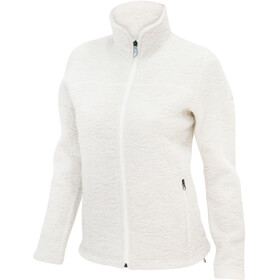 Ivanhoe of Sweden Fireworks Full-Zip Jacket Women off white